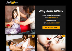 Best pay porn ever with the hottest Asian adult network.