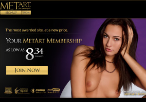 Best erotic pay site with the best photography artists.