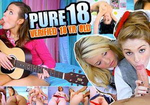 Pure18