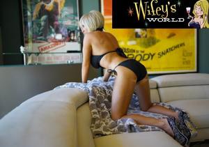 Wifey's World
