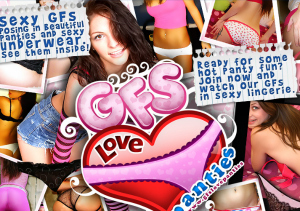 GFs Love Panties