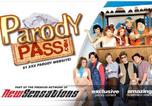 Parody Pass