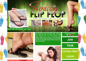Best collection of porn where you'll find sexy girls with beautiful feet.
