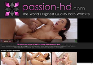 Top porn site with HD movies