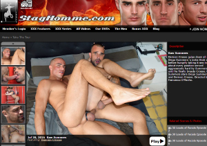 World's best gay adult site for high quality content.