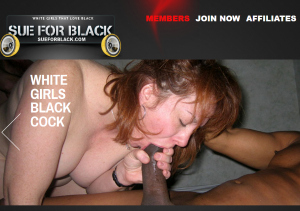 Good adult site for sexy girls fucked by black guys.