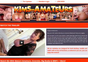 Kims-Amateurs