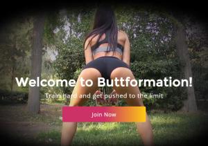 Butt Formation