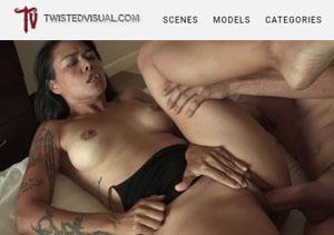 Twisted Visual