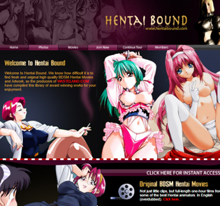 Best 3D porn site for exciting hentai videos