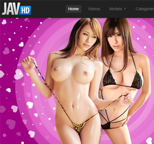 Great Asian porn site for HD movies