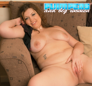 Good BBW adult site focused on fat women