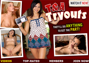 TNA Tryouts