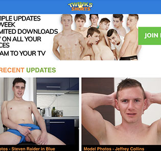 Top paid site if you're into stunning gay material