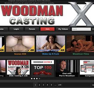 Best xxx website featuring class-A casting content