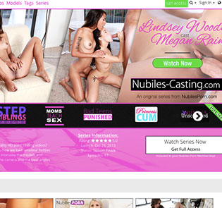 Top adult website to access amazing casting videos