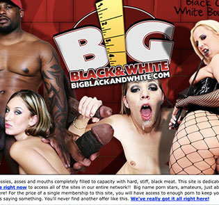 Best porn site featuring stunning interracial videos
