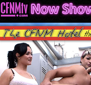Top porn website to get class-A CFNM HD videos