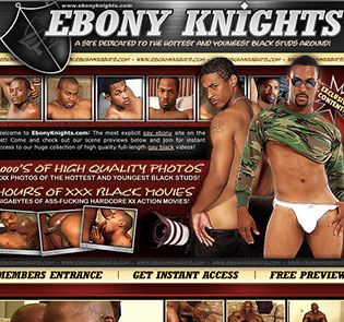 Top xxx site to access some fine ebony videos