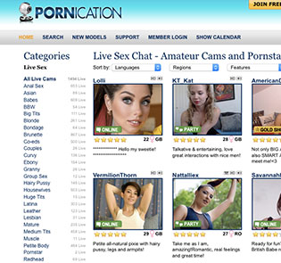 Great porn cams website to watch uninhibited camgirls live hot shows