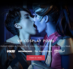Recommended adult website to get some hot cosplay Hd porn videos