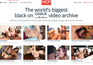 Fine pay porn site if you like interracial sex videos.
