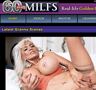 Nice adult website providing great granny HD videos