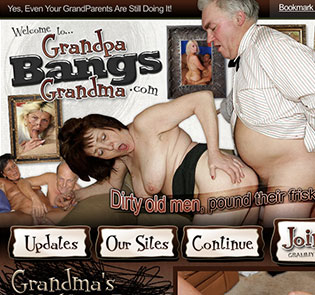 Amazing adult website to enjoy stunning granny videos