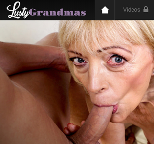 Good granny porn site for sexy old women