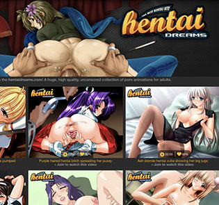 Best xxx website to have fun with great hentai videos