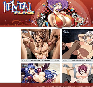 Nice adult website to get great hentai material
