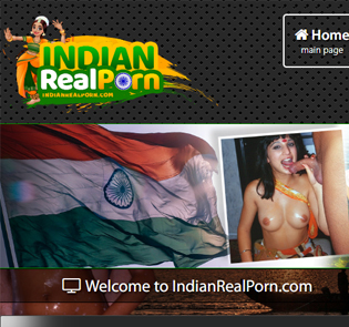Good Indian porn site with HD material
