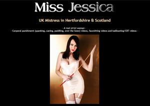 Miss Jessica Wood Videos