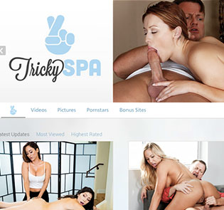 Nice porn website with awesome massage HD videos