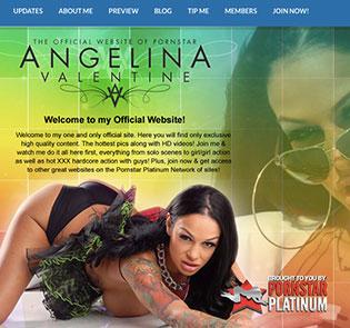 Great porn website featuring some fine brunette pornstars HD videos