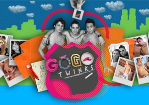 Go Go Twinks