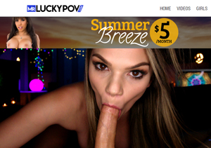 Best paid porn site about POV sex videos.