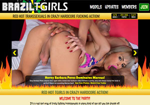 The finest pay adult website with excellent tranny xxx material from Brazil.