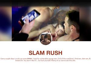 Cheap gay porn site with amateur content.