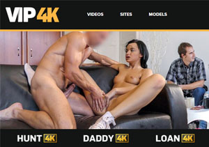 Top rated pay adult site with 4K hardcore content.
