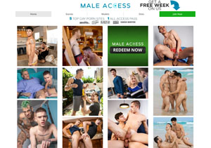 Nice gay porn site where you can find tons of excellent xxx scenes.