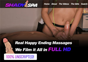 Good pay porn site if you are looking for HD massage videos.