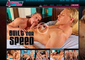 Fine gay porn paysite for Marcus Mojo fans.