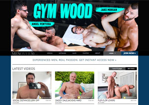 Fine gay porn site for mature men lovers.