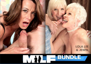 MILF Bundle